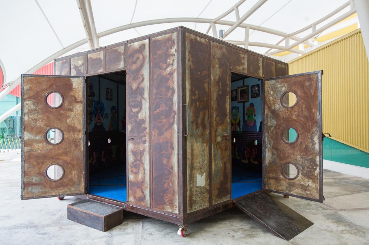 singapore-biennale-2016-azizan-aiman-s-putar-alam-cafe-data